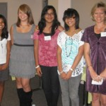 2010 Tech Trek Scholarship Recipients
